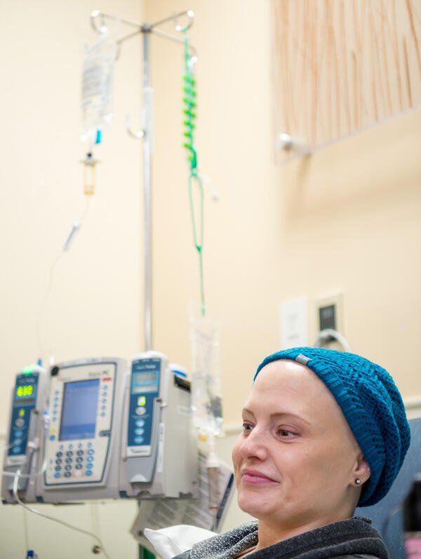 CRC chemotherapy