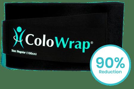 ColoWrap Photo Teal 90%
