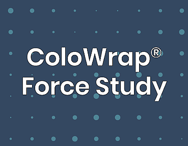 ColoWrap® Force Study