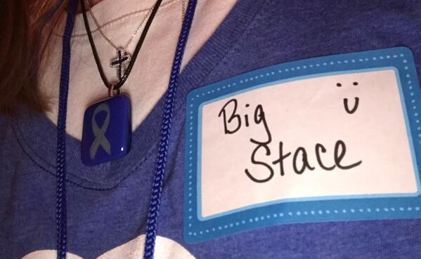 Stacy Hurt, aka Big Stace