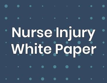 Nurse Injury White Paper