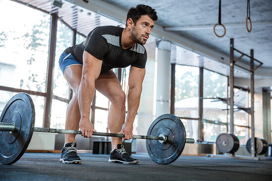 Repositioning patients like a dead lift