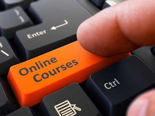 Nurse CE Online Courses
