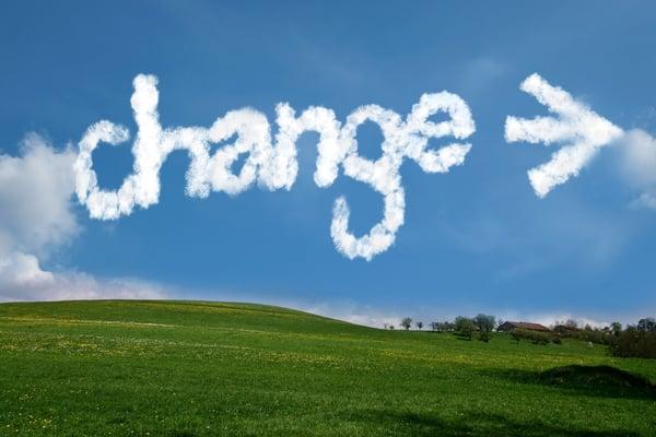 Change cloud