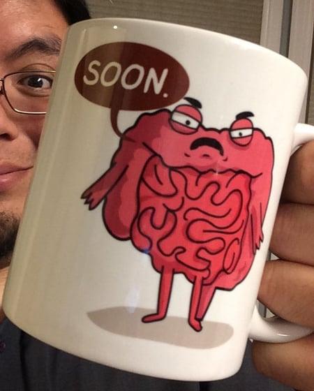 prep mug