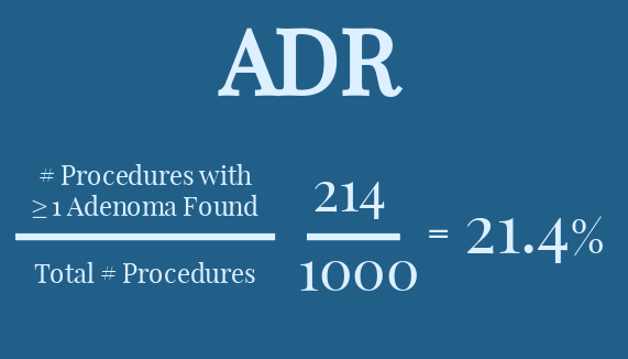 What Is ADR Missing?