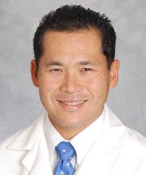 Dr Tommy Yen