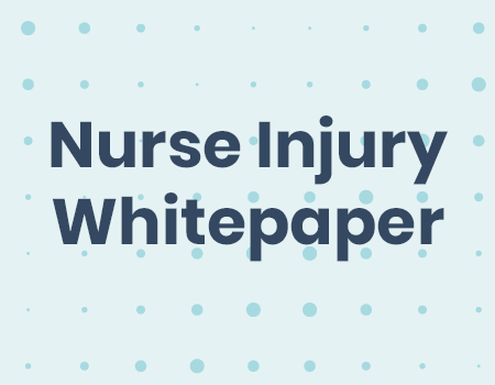 Nurse Injury Whitepaper Tile Light